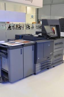 Imprimerie - Graphisme